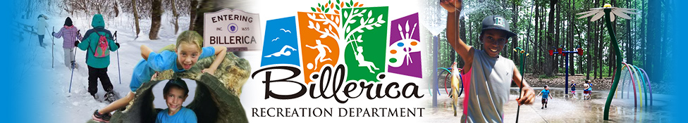 Billerica Recreation Department